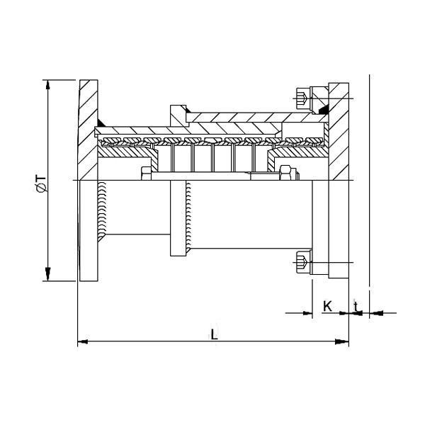 IPA 2 - Industrial Buffer