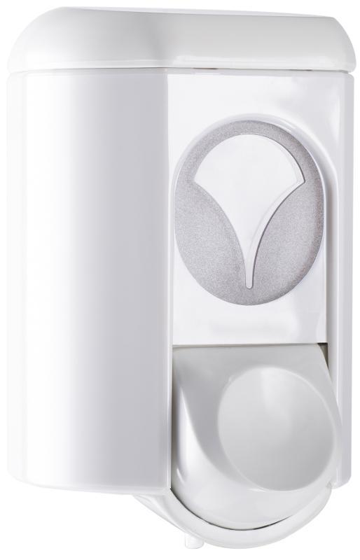 CLIVIA retro 35 soap dispenser - Item number: 120 518