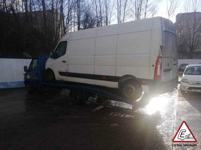 Эвакуатор в Дзержинске - эвакуация автомобиля в Минске