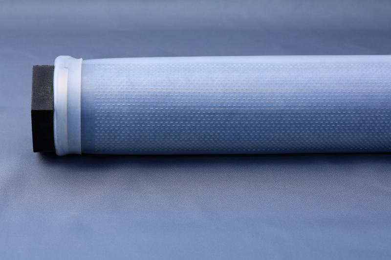 Membran-Rohrbelüfter 750 mm Silikon - null