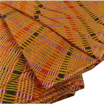 Pure Cotton Printed Leheria Saree - Sanskriti Vintage Indian Printed Leheria Saree 100% Pure Cotton Craft
