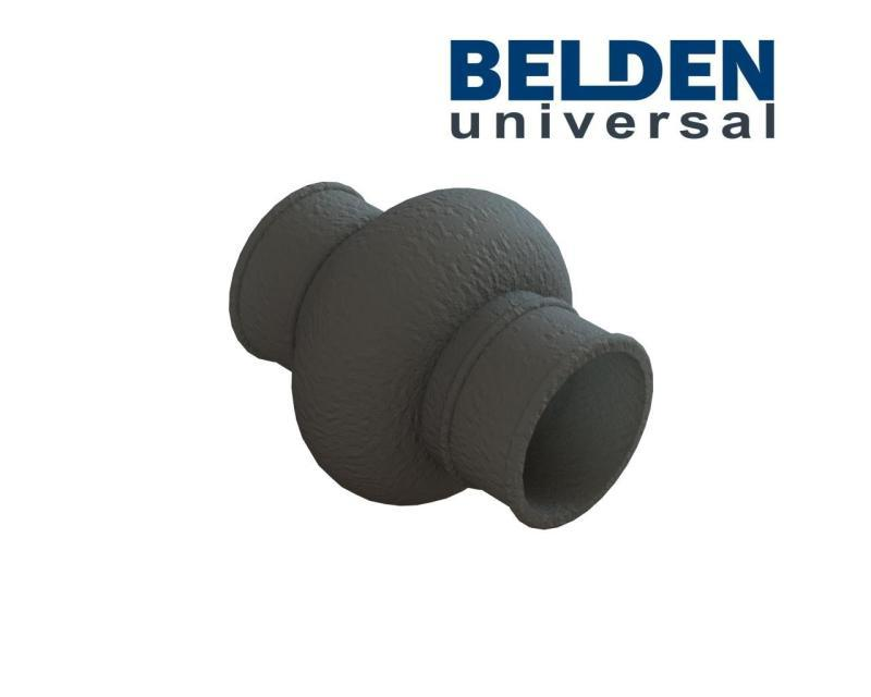 BELDEN Boots for DIN 808 Single Universal Joints - For Cardan Joints, U Joint