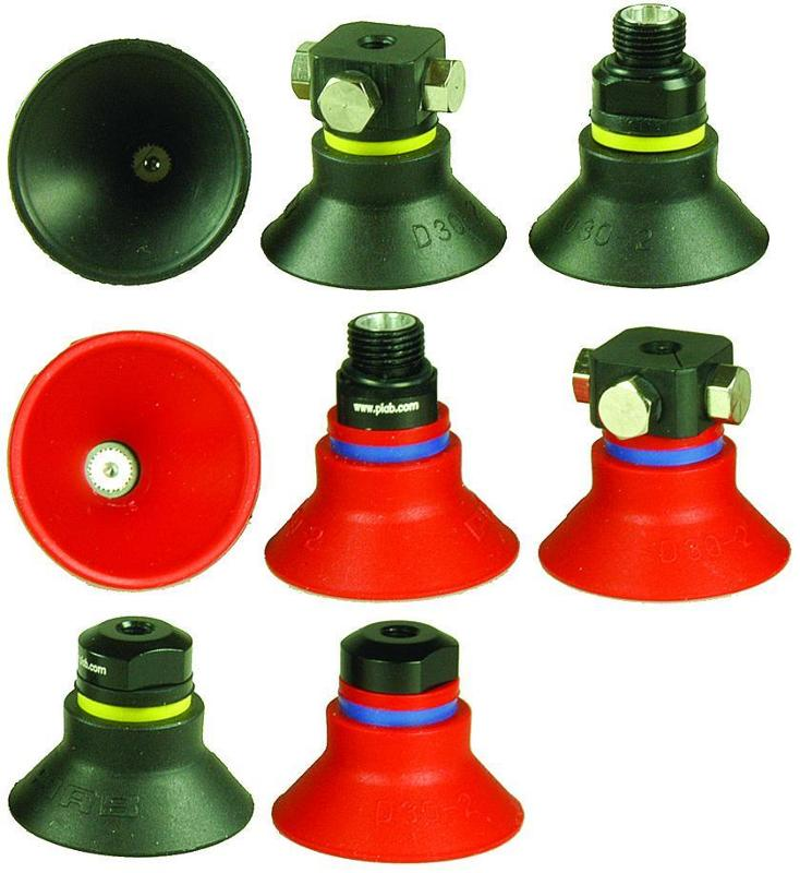 ventouses - D - Profondes (15–50 mm)