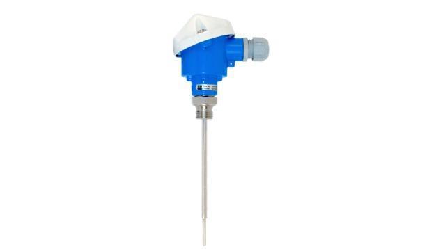 Temperature mesure Thermometres Transmetteurs - thermometre RTD PT100 modulaire TST41N