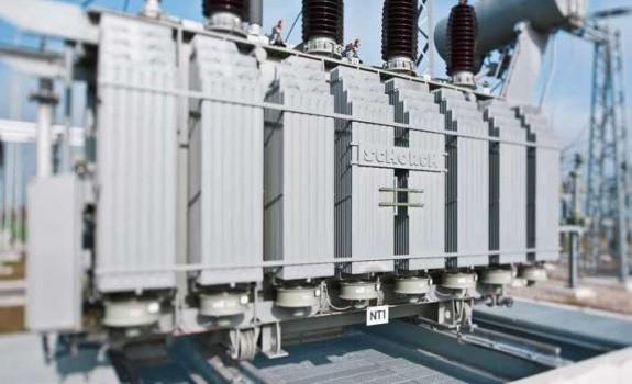 perforated metal planks - Transformer Coverings Environment protection - Up to date and safe
