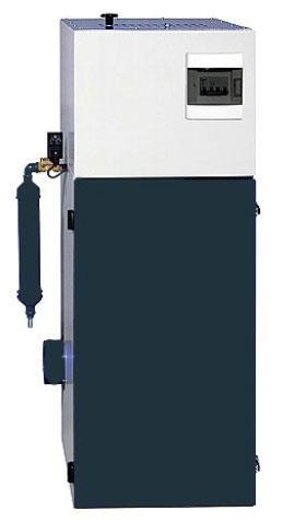 Fh 600/900 Sistema De Filtro - null