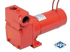 Pompes à turbine 2800 tr/m  - JEVC1 - JEVC2