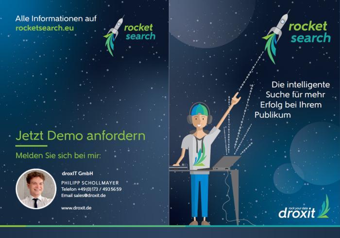 Rocket Search -