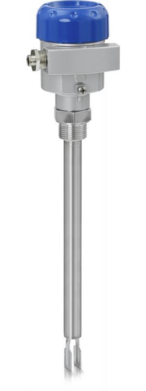 OPTISWITCH 4000 | 5000 series - Interruptor de nivel vibratorio / para líquido / de rosca