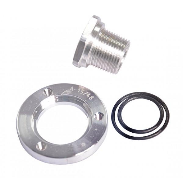 "Gewindeadapter OM3, 3/4""-14NPTF, 805039 - Kälte Kreislaufteile"