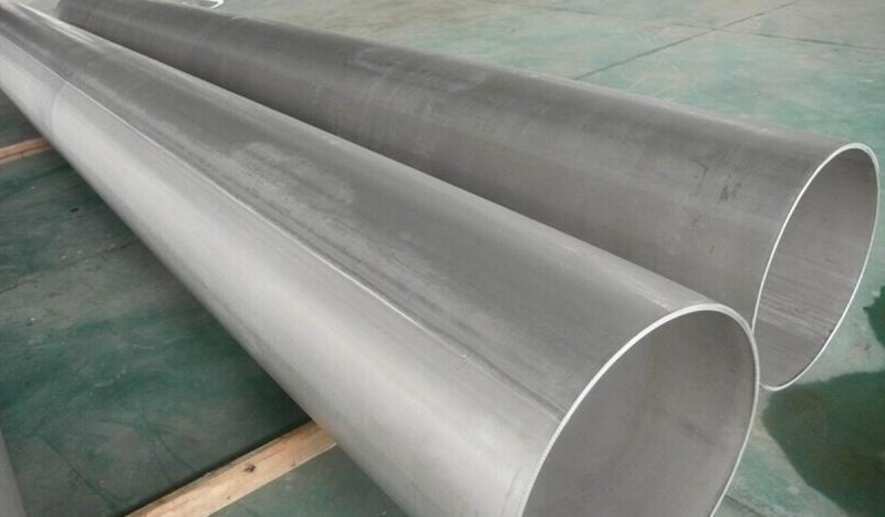 Duplex Steel Pipes  - Steel Pipes