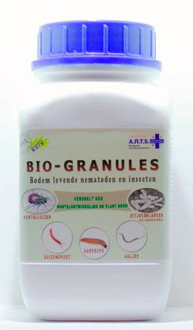 Neem Tree Granules - Neem Tree Granules as plant growth promoter for use in organic production.