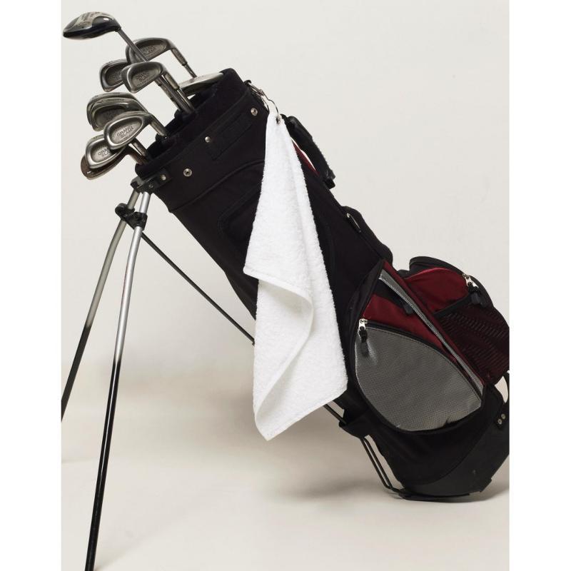 Serviette de golf Colorado - Serviettes éponge