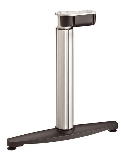 RK Slimlift - two-stage lifting columns for up to 500 mm travel