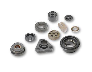 Sintered metal parts