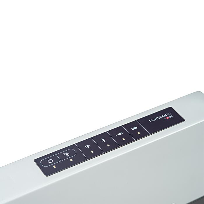 Portable X-ray detector - FLATSCAN30