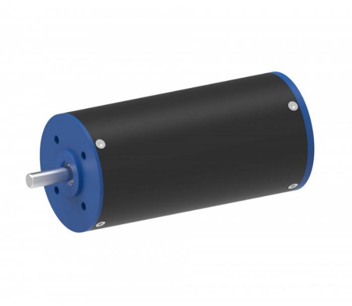 Brushless DC motor - ECM63 - Brushless Motor ECM - Electronically Commutated Motor