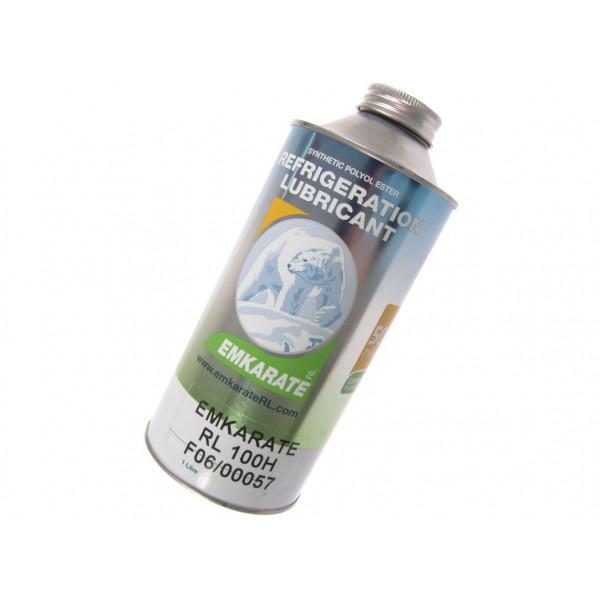 Kompressoröl Emkarate RL100H ( POE 1.0 l), ISO 100 - Kälte Chemie