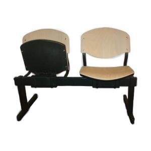 Community Chair Flò - Cod. 67 Faggio