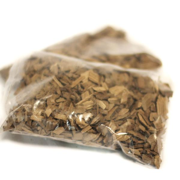 Chêne français 100 gr medium - null