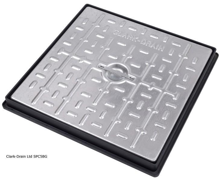 Manhole Cover - SPC5BG