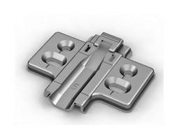 Electronic locks - Versa Mini, Keypad