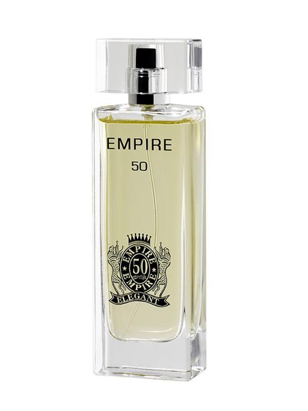 Empire 50 Elegant - Classic, Pour Lui