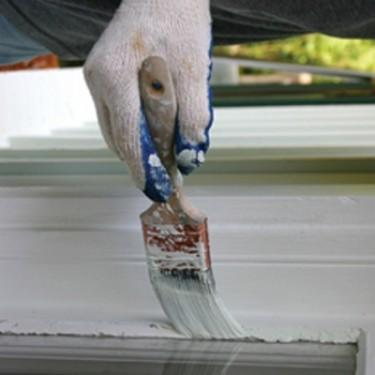 Peinture anti humidité extérieure - Protèg'façade 10 litres Rouleau de 23 cm avec Bac à Peinture