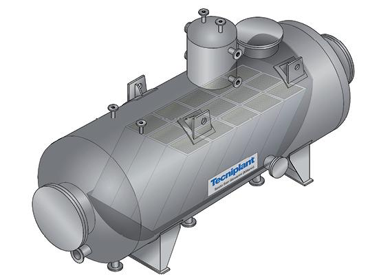 CPI Separator - Filters & Filtration Systems