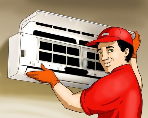 Συντήρηση Air Condition