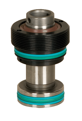 Threaded bushing, complete - Article ID 0154511