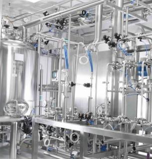 Filtrationsanlagen - null