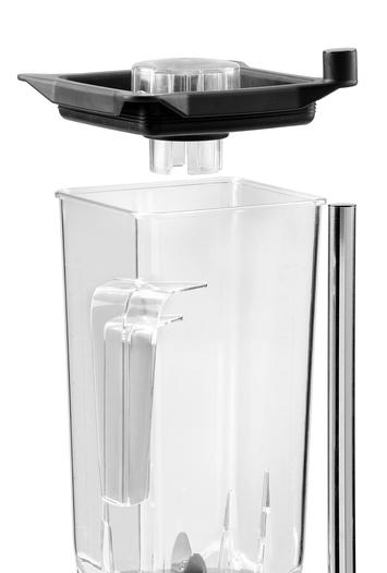 Blender PRO 2,5L - null