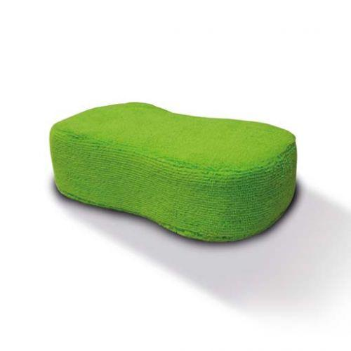 Microfiber sponge - null