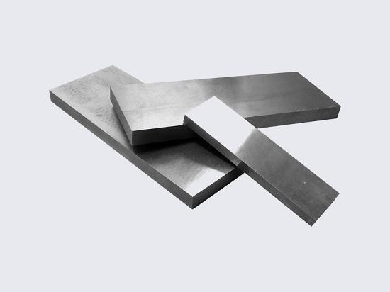 Assiette de molybdène - e008