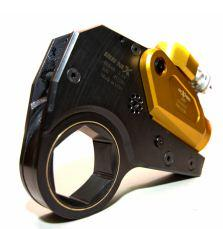 Interch. hexagon ratchet/Square Drive Torque/Torque Wrench - Torsion X