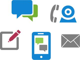 Services de mobilité  - N° unique fixe et mobile