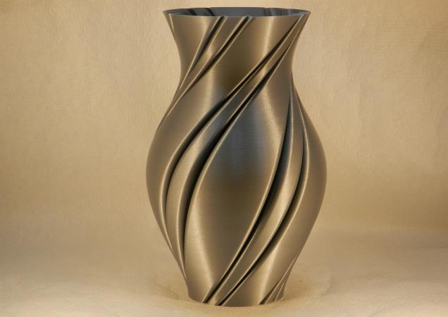 VASE TWIST - Vases Eco-friendly