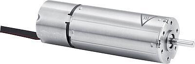 Brushless DC-Servomotors Series 2250 ... BX4 SC - Brushless DC-Servomotors with integrated Speed Controller