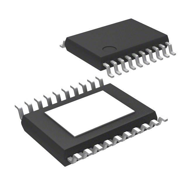 IC DC MOTOR CNTRL PAR 20TSSOP - Allegro MicroSystems, LLC A4955GLPTR-T