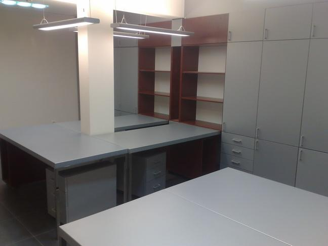 Office furniture -