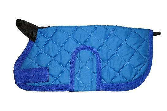 Dog coat - Quilted Dog coat