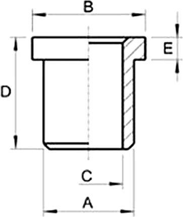 N610 - Canons épaulés - Fixation
