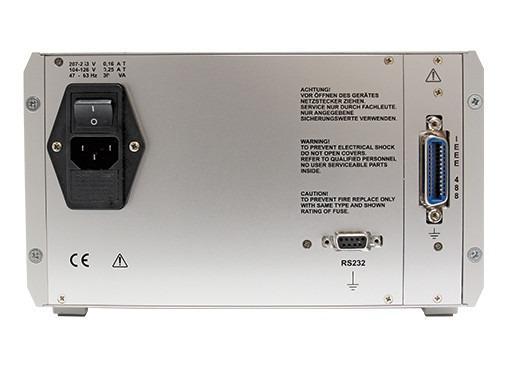 Calibrador de precisión - 4462 - Calibrador de precisión - 4462