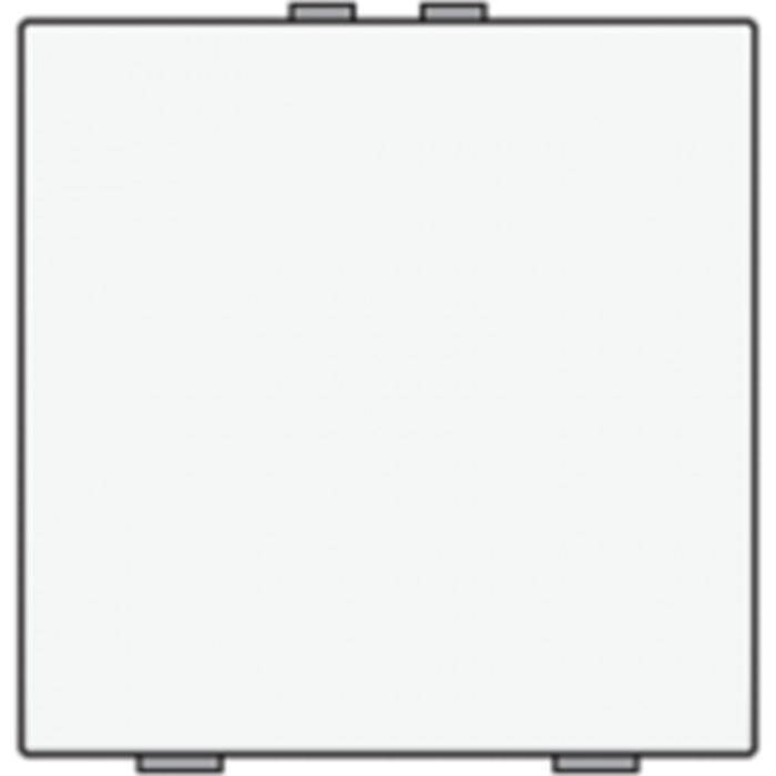 intérupteur simple Home Control - blanc - Interupteurs système bus