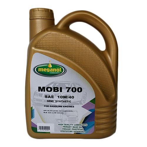MOBI 700 SAE 10W40