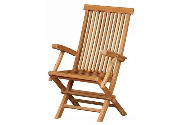 Teak Chairs - Teak Chairs Manufacturers