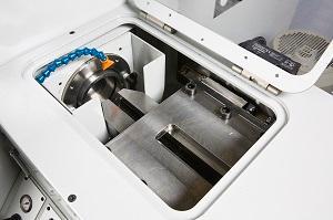 Spintori idraulici - Macchine Appuntitrici