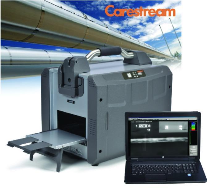 Panel cyfrowy HPX-DR 2329 GK - Radiografia cyfrowa