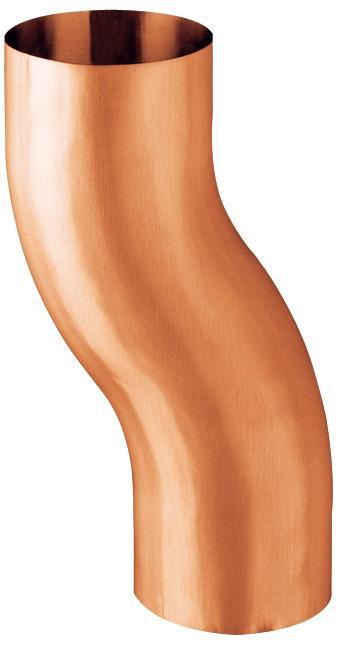 gomito dello zoccolo (curva a ripiani)